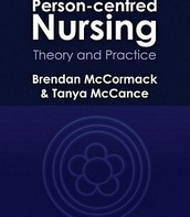 Person-centred nursing.Theory and practice/ McCane & Mccormack