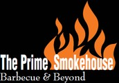The Prime Smokehouse:  Barbecue & Beyond