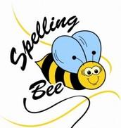 2015-2016 Odell Spelling Bee