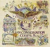 Civilian Conservation Corp (CCC)