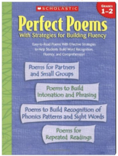 Using Poems to Build Fluency
