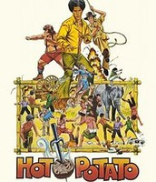 Movies Jim Kelly stared in