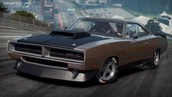 my favorite car a 1970s dodge charger