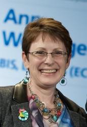 Ann Wortinger, BIS, LVT, VTS (ECC, SAIM, Nutrition)