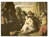 פרשת דוד ובת שבע