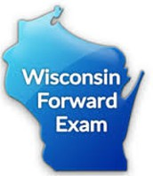 Wisconsin State FORWARD EXAM Results