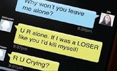 Mean texts