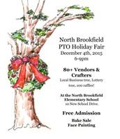 December 4th, 2nd annual Winter Craft Fair