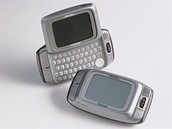 2002 Danger Hiptop which was renamed to  T-mobile sidekick