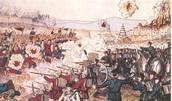 Taiping Uprising in China