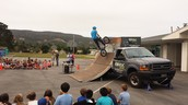 SLOPD hosted a Bike Safety Assembly for the Superstars!