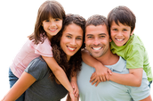 What does family structure mean?