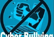 Cyber bullying is a growing problem.