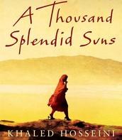 1000 Splendid Suns: Khaled Hosseini