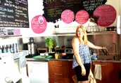 Organica Cafe