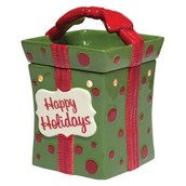 All Wrapped Up Premium Warmer $21