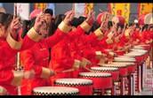 Music in China: