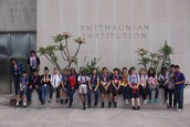 7th/8th Grade Field Trip to Washington, DC