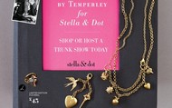 Alice Temperley Wonderland necklace - NOW &75