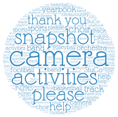 Please send us your best snapshots for the yearbook.