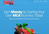 M.C.A  and Tvc Marketing Working Together Building Retirement The Fast Track Way!