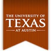 #3 University of Texas
