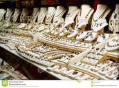 Pharaoh Jewelry