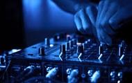 Live DJ!