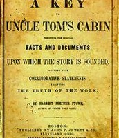 The Key to Uncle Tom's Cabin