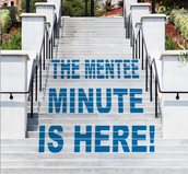 Welcome to the March Edition of The Mentee Minute