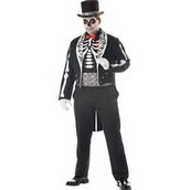 Day of the Dead Costumes