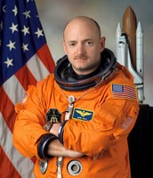 Up Close & Personal with Mark Kelly