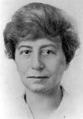 Mary Whiton Calkins