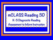 Reading 3D (K-3 Literacy/Aligned to NC Read to Achieve (RtA) Guidelines)