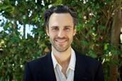 Justin Leitstein MFTi  CD Program Director