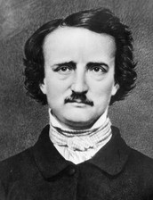 Poe's young life