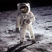 Amazing Astronauts