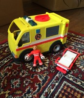 Imaginext Ambulance