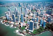 Capital of country Panama