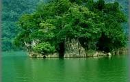 Lake Ba Be