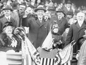 1916- American Election year