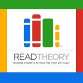 Readtheory: Reading comprehension activities