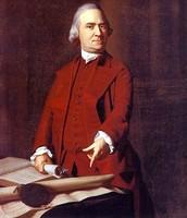 Samuel Bradstreet