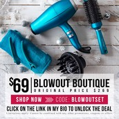Blowout Boutique DOORBUSTER only $69