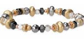 Moxie Stretch Bracelet $15