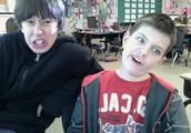 Gavin & Jackson