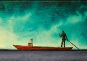 Vasudeva: ferryman