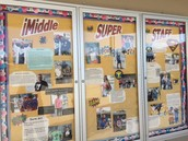 iMiddle has Super Staff!