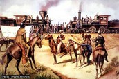 My Impact On The Westward Expansion