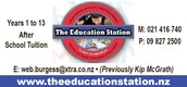 The Education Station